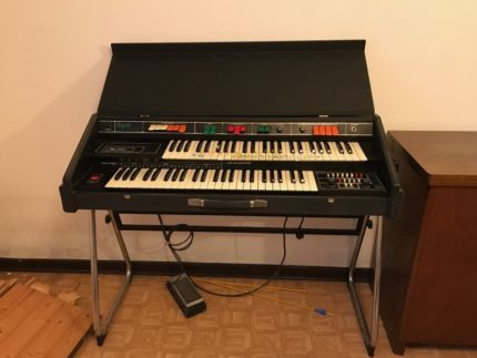 Orgel funktioniert in Nordrhein-Westfalen - Pulheim | Musikinstrumente und Zubehör gebraucht kaufen | eBay Kleinanzeigen