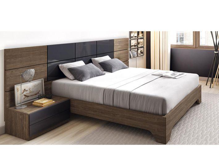 modernas dormitorios matrimoniales camas elegidas camas modernas