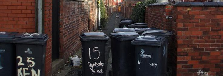 Wheelie Bins That Put Themselves Out: Now That Is Novel! Do you find yourselves arguing about who's turn it is to put the wheelie bins out? It's a chore that nobody likes to do, but British inventor and YouTube extraordinaire Colin Furze has come up with a solution that the whole family is going to …