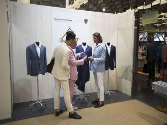 D'avenza Fashion | Pitti Firenze