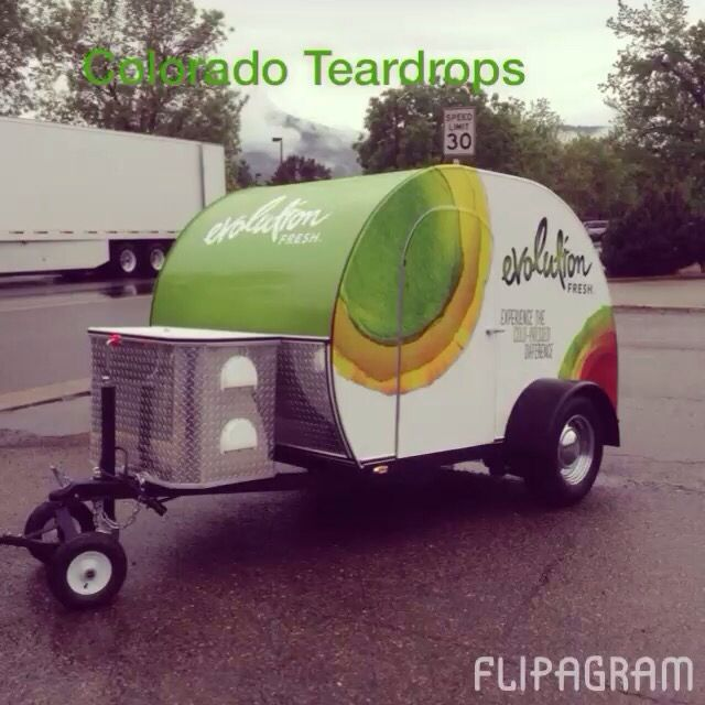 17 Best Images About Colorado Teardrop Trailers On