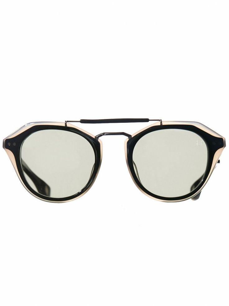 Spect Eyewear Soho Black smoke polarized Herren Gr. Uni KzxEX0