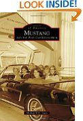 #10: Mustang and the Pony Car Revolution (Images of America)