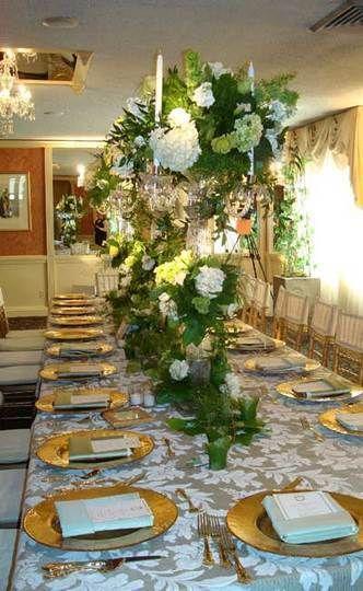 amandas irish inspired wedding my fair wedding with david tutera