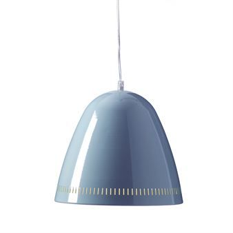 The Dynamo large pendant from Superliving comes in many beautiful colors. The lamp fits perfectly in the kitchen and along with Dynamo small pendant they create a perfect light set.