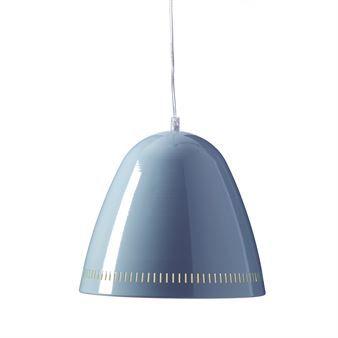 Dynamo lamp large - smoke blue - Superliving