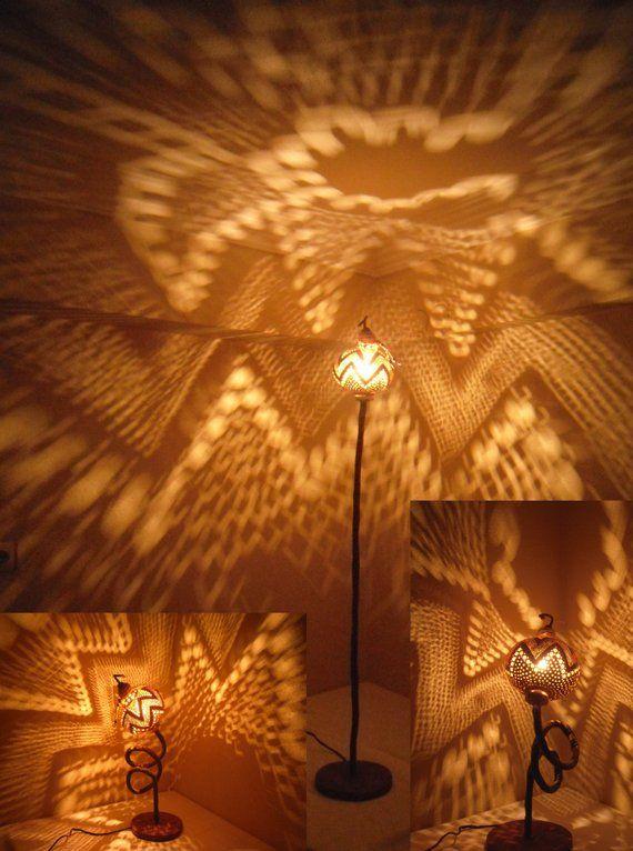 Mother/'s Day Lampada da terra Turkish mosaic Gourd lamps rustik interior lighting shadow lamps art Hochzeitsgeschenke huwelijksgeschenken
