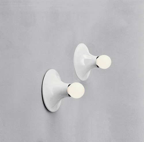 'Teti' designed by Vico Magistretti in 1970 for Artemide | still, still obsessed with these...