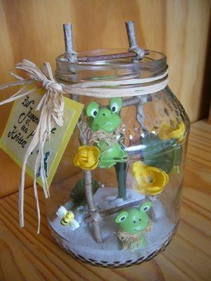Ein paar Kröten zur Jugendweihe - creadoo.com