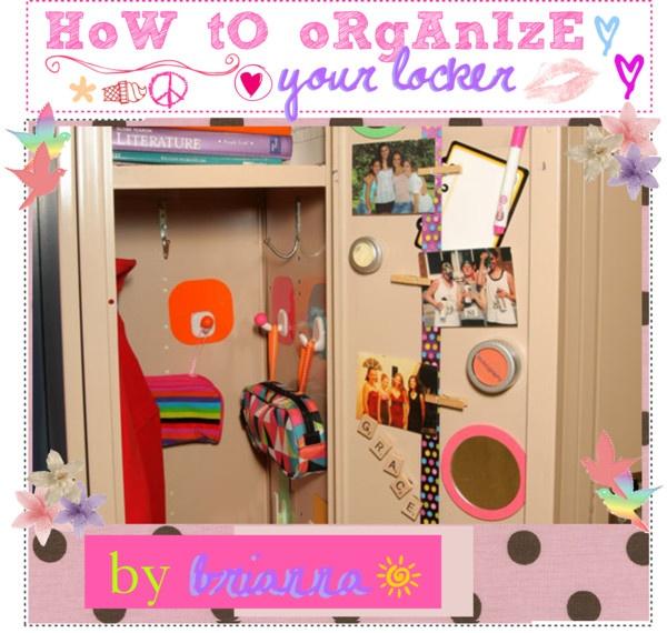 244 best images about Lockers on Pinterest | Locker decorations ...