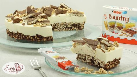 kinder-country-torte