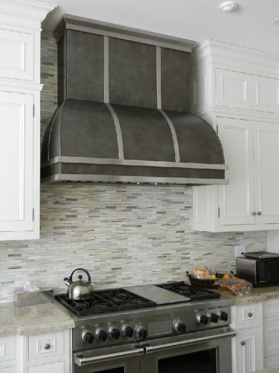 Countertop Stove With Exhaust : ... exhaust system Dream home wish list Pinterest Stove, Modern and