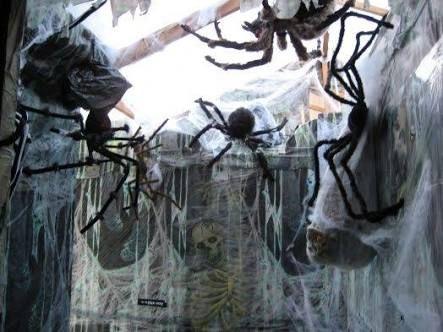 Image result for scene setters halloween