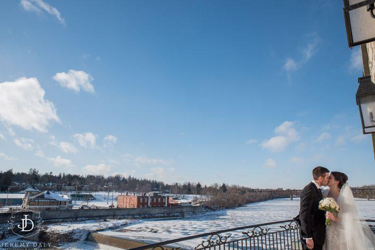 Cambridge Mill Wedding Videography & Photography | Milena & Josh - Jeremy Daly Photography