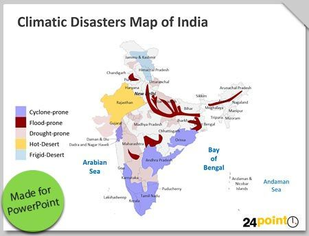 Best Natural Disasters In India Ideas On Pinterest Wat Is - Us natural distaster map
