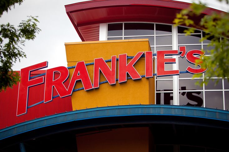 Looking for fun and excitement in the Triangle? Visit Frankie's Fun Park! Enjoy a game of laser tag, a round of mini golf, ride go carts and thrill rides, or just play your favorite arcade games! Frankie's offers something for the entire group!