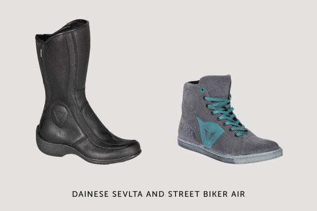 Hot Picks: Women's Motorcycle Gear
