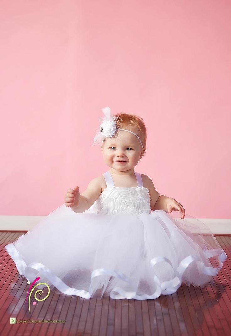 Mejores 14 imágenes de baby dress en Pinterest | Ropa para niños ...