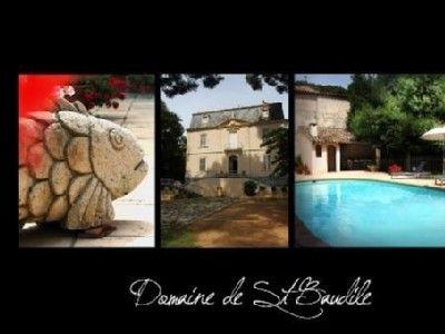 Landhuis in Villeneuve-les-Maguelone, Montpellier en omgeving, Frankrijk - Eenheid 1 - nr 548590 | HomeAway.nl