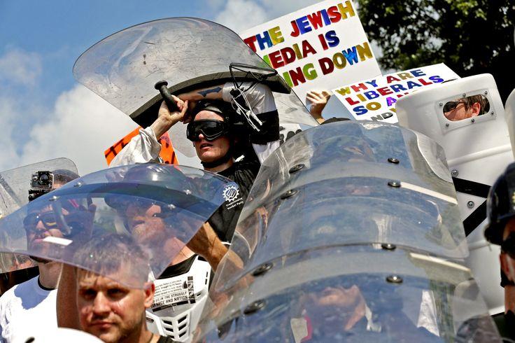The A.C.L.U. Needs to Rethink Free Speech