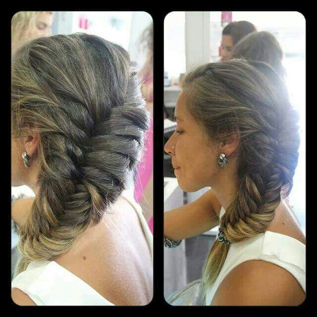 Hairstyles #