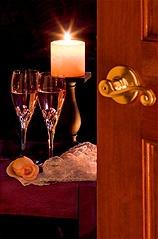 Perfect honeymoon accommodation on Mt Tamborine..http://www.lissongrove.com.au/wedding-packages.html