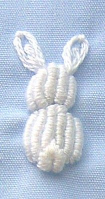 Creations By Michie` Blog: A Bullion Bunny