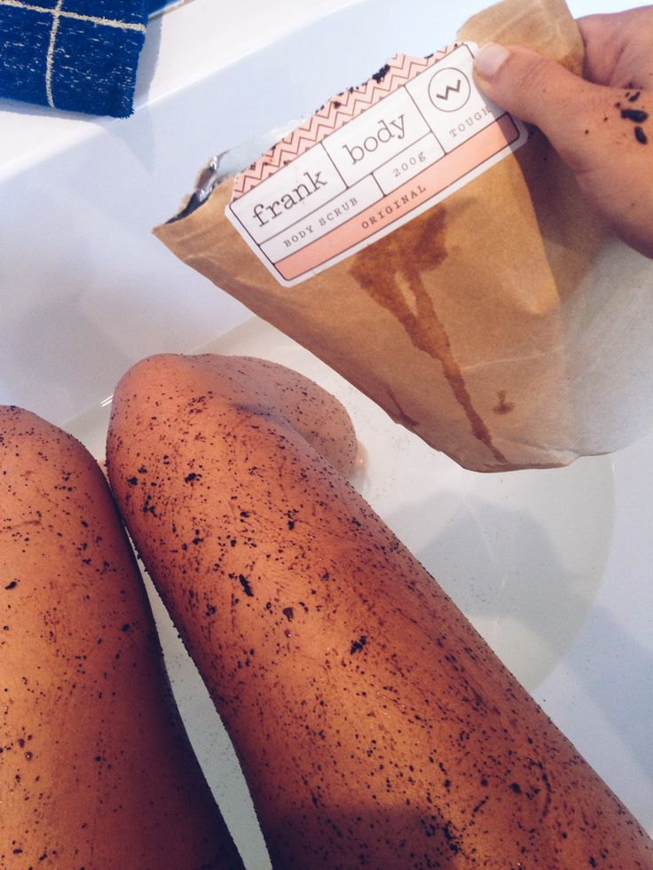 Frank Body Scrub, de beste body scrub die er is! I'm lovin' it! Lees mijn tips & tricks over dit wonder productje!