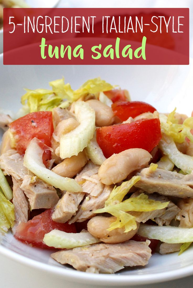 146 best images about healthy recipes on pinterest for Healthy tuna fish recipes