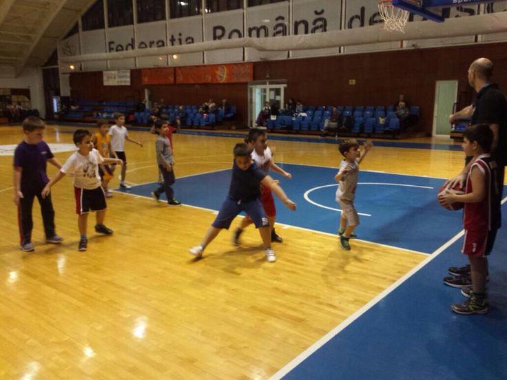 Ursuleții la antrenament!   Urmărește Baschet Club Alpha pe: www.baschetclubalpha.ro www.facebook.com/BaschetClubAlphaRomania www.instagram.com/baschetclubalpha www.twitter.com/baschetalpha www.baschetclubalpha.tumblr.com