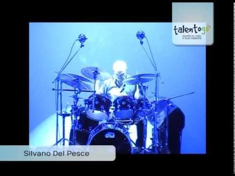 TalentoGo - Silvano Del Pesce - Video Social - TalentoGo