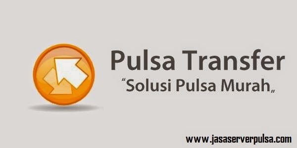 ABS REFILL SOFTWARE PULSA YANG SUPPORT TRANSAKSI PULSA TRANSFER | Jasa Server Pulsa