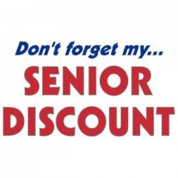 Aarp discount restaurant coupons
