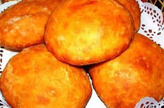 My tasty Caribbean johnny cakes are a must have on the Islands of the blue sea, johnny cakes are one of  the most beloved dishes made in my country. This yummy simple dish can be eaten for breakfast or  lunch.