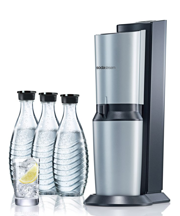 SodaStream Crystal Megapack - CHF 149.00