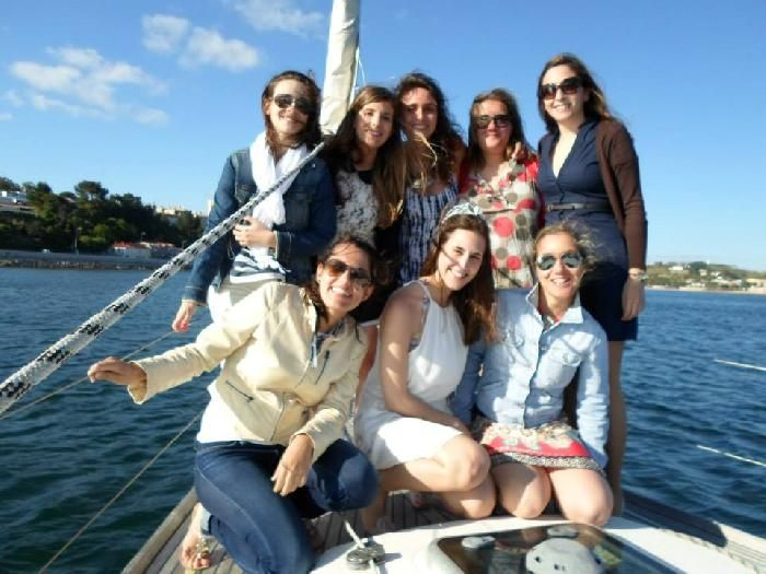 In #Oporto you will find the best activities to celebrate your hen party;)