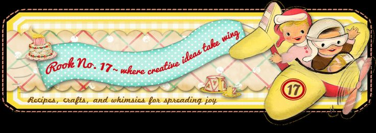 *Rook No. 17: recipes, crafts & whimsies for spreading joy*: My Favorite Holiday Cookie ~ The Macaroon Kiss