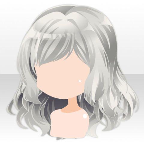 Pin By Shereenenani On Chibi Hair Chibi Hair Anime Hair Animation Design