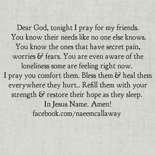 In Jesus Christ Holy name Amen, Amen