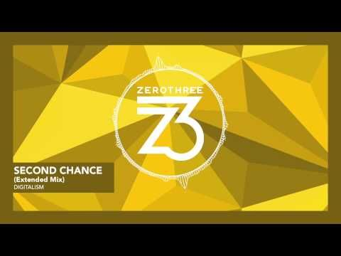 Digitalism - Second Chance [Progressive House] - YouTube