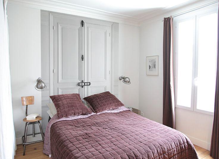 les 25 meilleures id es de la cat gorie trompe l oeil porte sur pinterest boiserie blanche. Black Bedroom Furniture Sets. Home Design Ideas