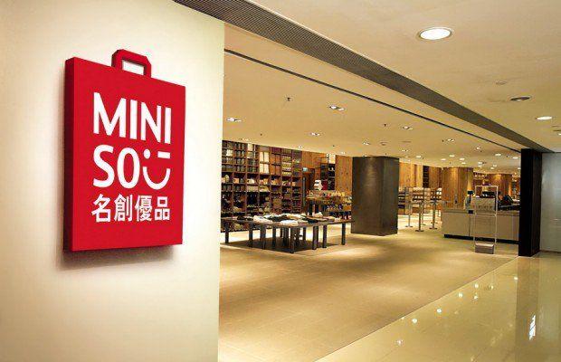 Miniso stores set global retail record