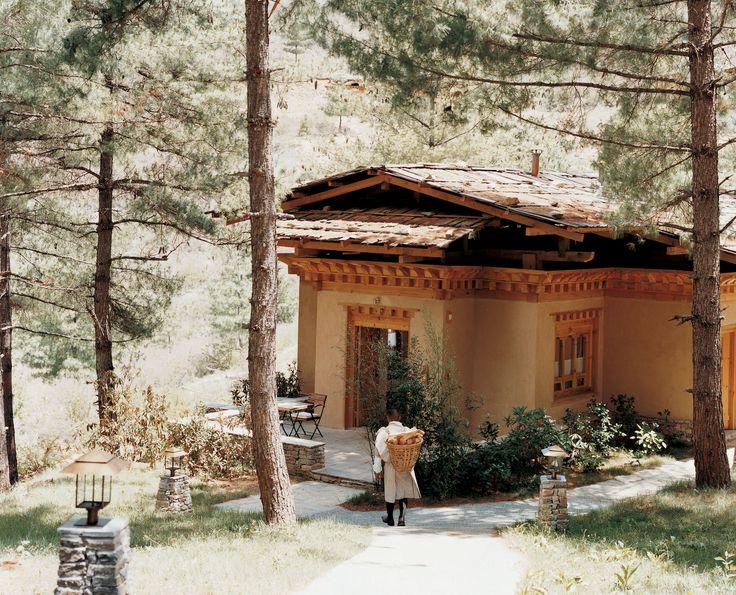 Uma Paro, Bhutan