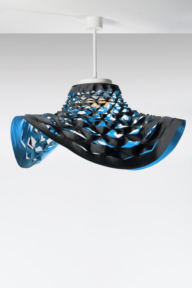 12/10/2016 -La lampada Les Danseuses firmata da Atelier Oi per Danese Milano (Gruppo Artemide) è stata selezionata per l'ADI Design