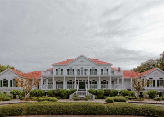 House Vacation Rental In Bloody Point Daufuskie In
