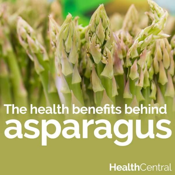 how to cook asparagus healthy