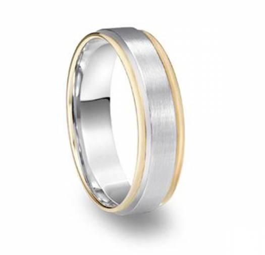 Joyería de boda, anillos de compromiso y argollas de matrimonio [Fotos]