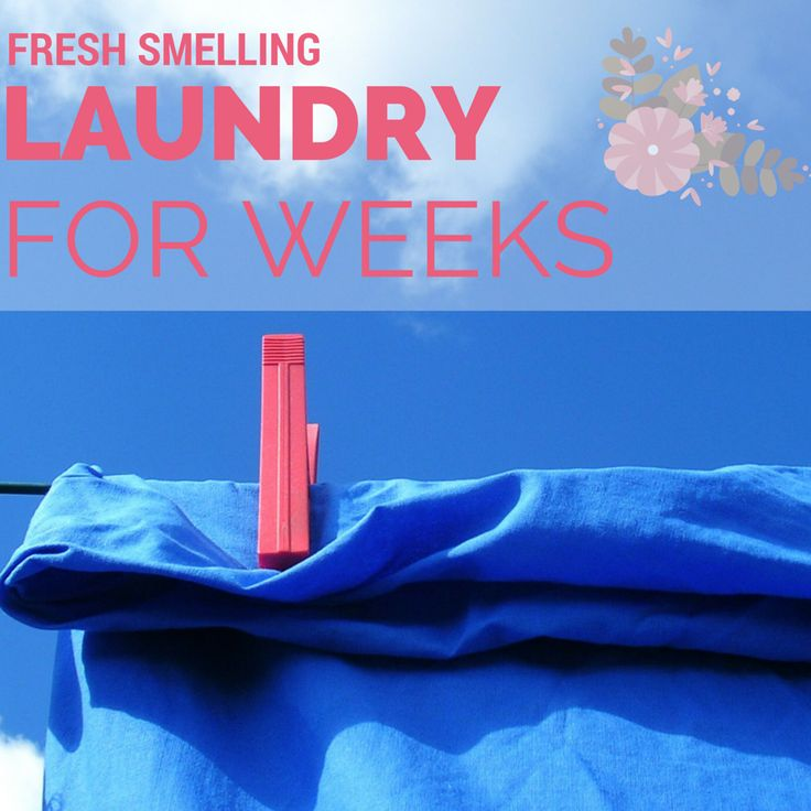Before I get started, let me tell you this: I live for that fresh laundry smell. How can I keep fresh smelling laundry for a little longer? One day last summer, I happily clipped a coupon for Downy Unstopables (affiliate link) and just couldn't wait to try them. It was basically love at first sniff. …