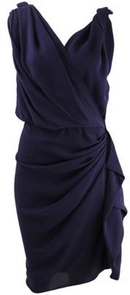 Lanvin...longer skirt though. JH