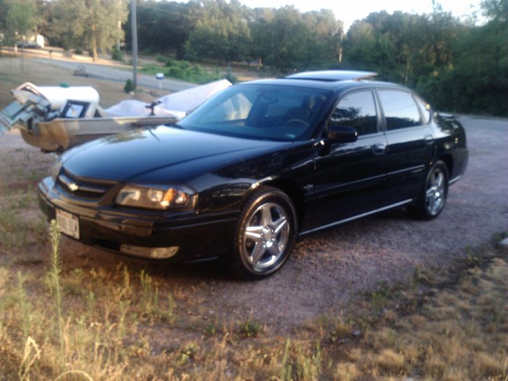 Cool Chevrolet 2017: 2004 Chevrolet Impala SS 2004 SS Impala Indy endition Check more at http://24auto.ga/2017/chevrolet-2017-2004-chevrolet-impala-ss-2004-ss-impala-indy-endition/